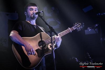 Sean McGowan (ENG) @ Roundhouse - Camden - London - England/Inglaterra