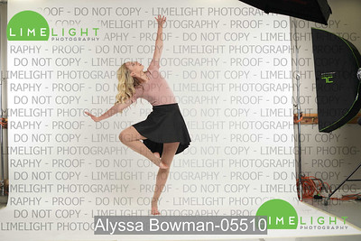 Alyssa Bowman