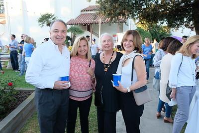 Spiritual Care Guild Hosts Oktoberfest