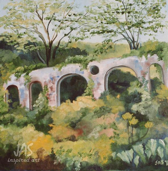 St. Vincent Old Aqueduct