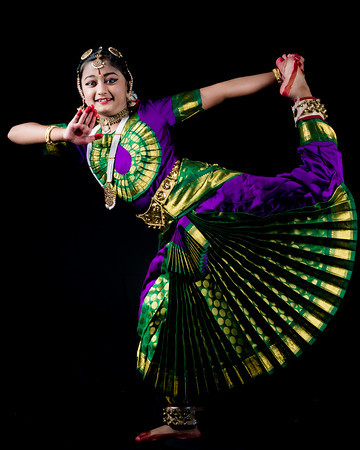 Session 02 - Sunanda Nair's Performing Arts Dance Recital Portrait Proof  [05-11-2014]