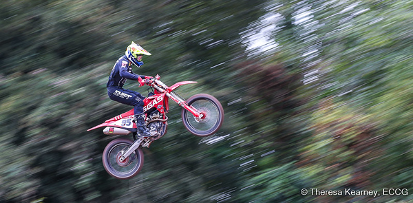 Southern Masters Championship Motocross at Vernon Mount - 24/08/2021