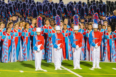 MARCHING COMPETITIONS 2016