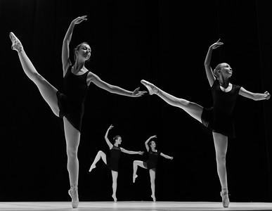 Ballet Summer School
