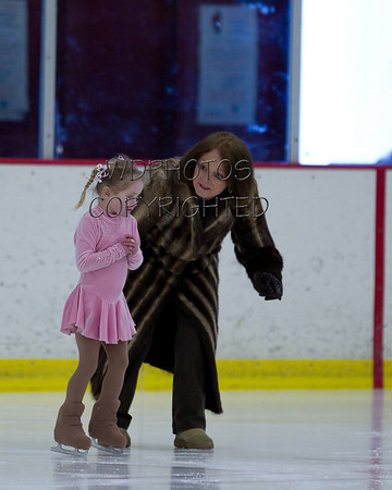 18th Annual Figure Skating Club of Billings Competition