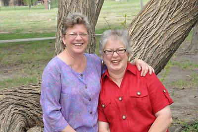 Batiste Family April 24, 2011
