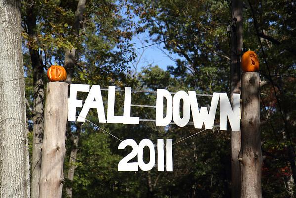 The Fall Down Festival 2011