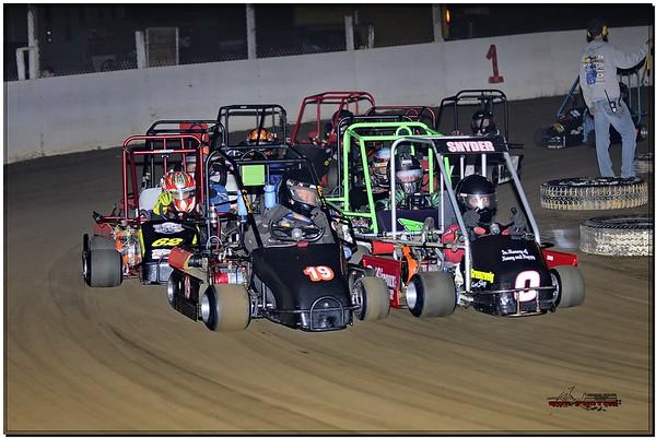 Snydersville Raceway April 20-2017