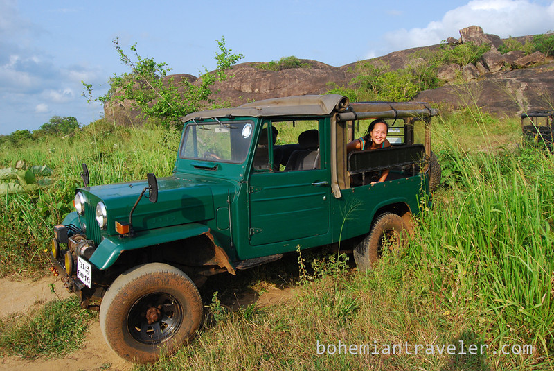 our jeep at Habarana Eco Park.jpg