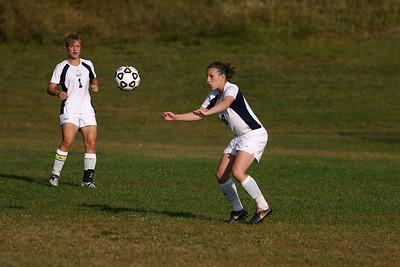 MMU Girls Soccer