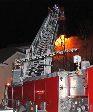 2012 Fire Photos