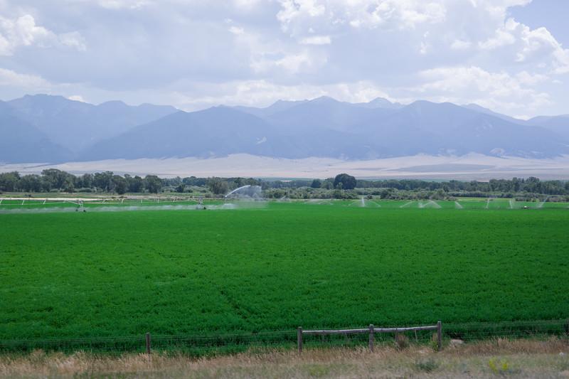 Southern Montana Irrigation