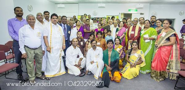 Pongal Festival @ Australian Federal Parliament