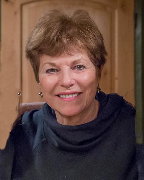 Joyce Bartell