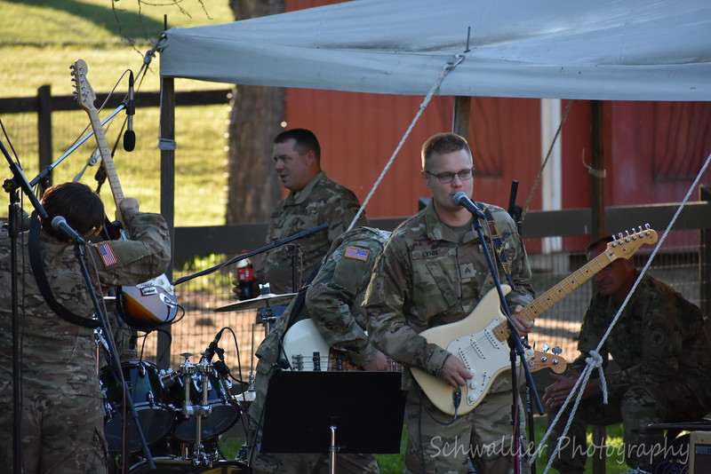 2018 - 126th Army Band Concert at the Zoo - Show Time by Heidi 129.JPG