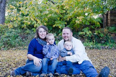 McGarrah Family