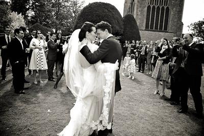 Lina & Peter : Saturday Wedding
