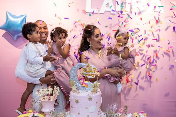 Festa da Estrelinha no Caramelo Buffet Infantil da Ana Laura