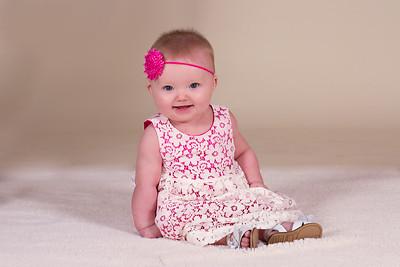 Emma 6 months/1 year