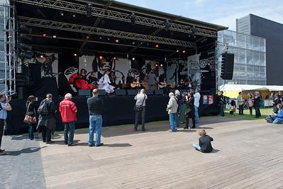 Gipsyfestival 2011 tilburg