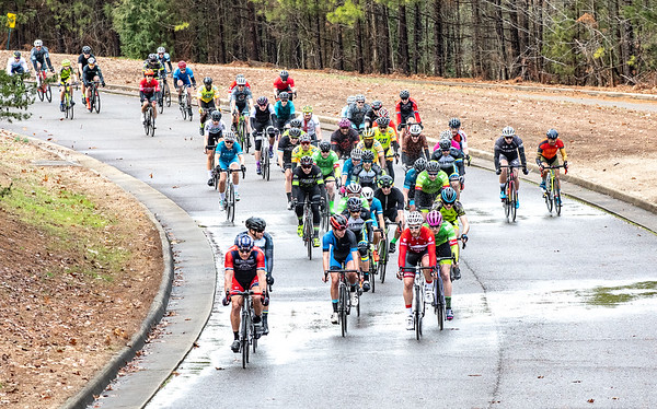 Carytown Bikes Snowcone Training 1 - 2020