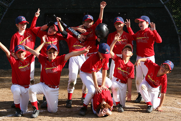 Fallball Cardinals Oct 1 2006