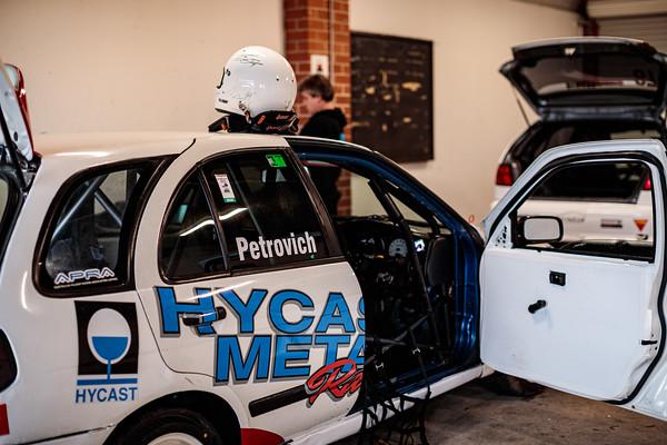 Round 2 - Sydney Motorsport Park