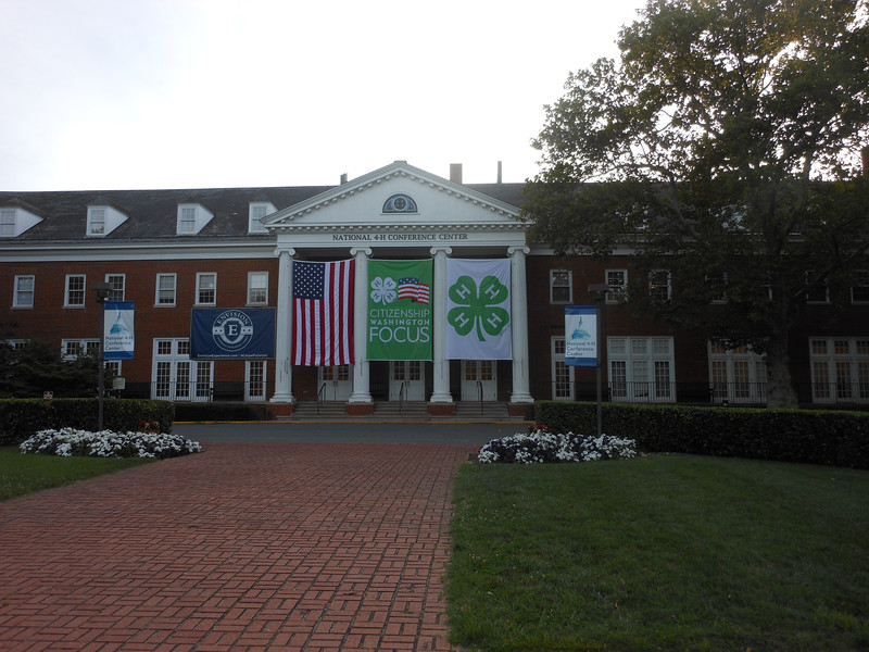 CWF -4-H National Conference Center.jpg