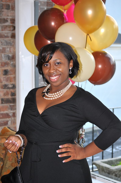 Rochelle, Rochelle Hair Salon Grand Opening