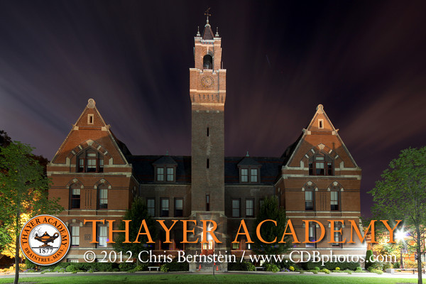 Thayer Academy/©CDB Photos