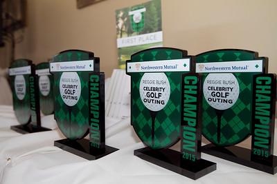 Reggie Bush Charity Golf  Tournament