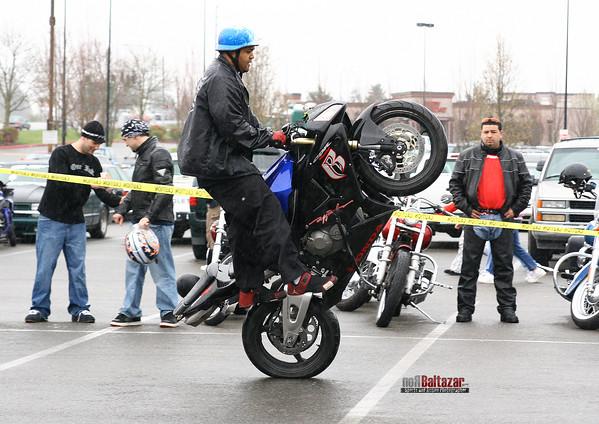 WestCoastConnection Stunt Team