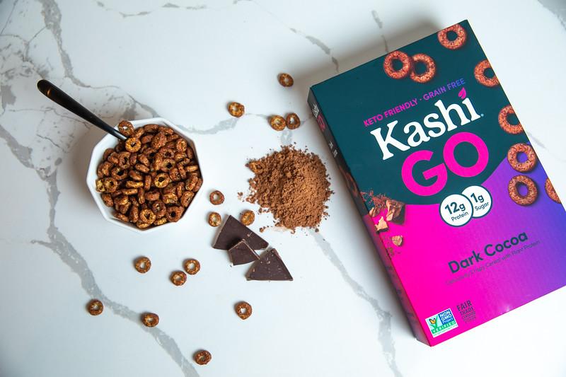 Kashi GO Work 2020
