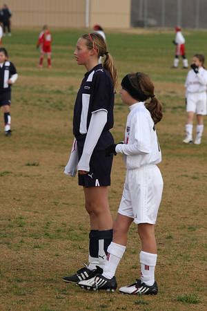 Xcelex LHGCL - Xcelex vs FC Grubb (2/13/2009)