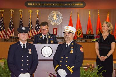 2018 Nassau County Fire Commission Awards / Nassau County Firematic Awards