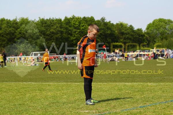 Salts FC Lions