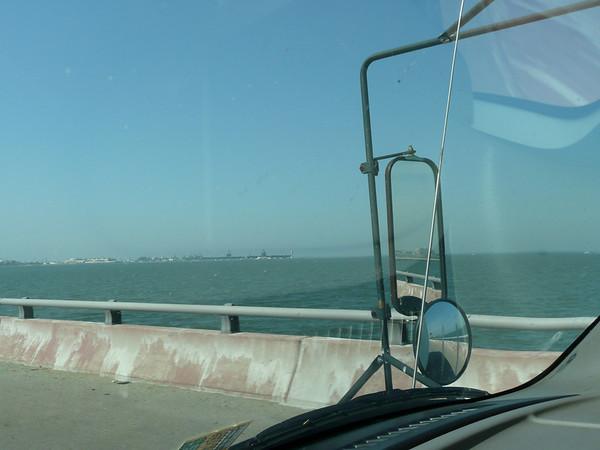 Navy Tour