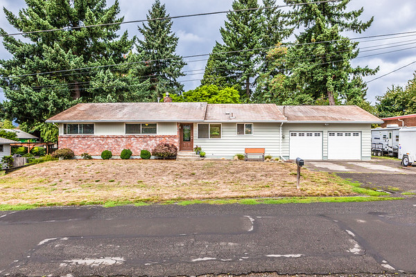 567 SE Harlene St.  Milwaukie OR