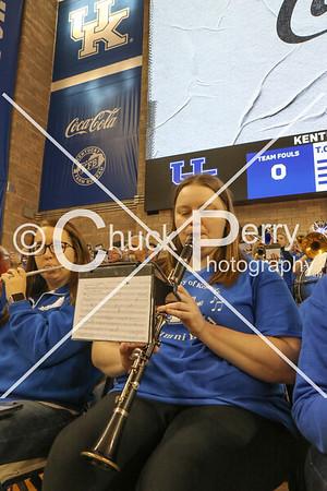 Alumni Band Hoops TN 1.5.2020