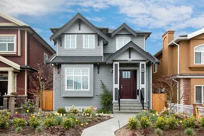 6629 Clarendon Street, Vancouver
