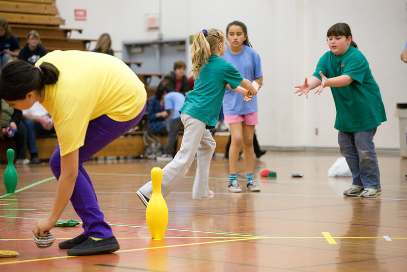 Awana Clubs 2011 Games
