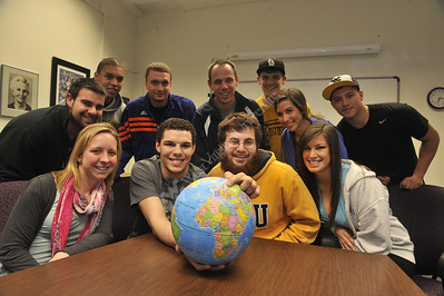 28829 - CPASS Students Group shot Sweden