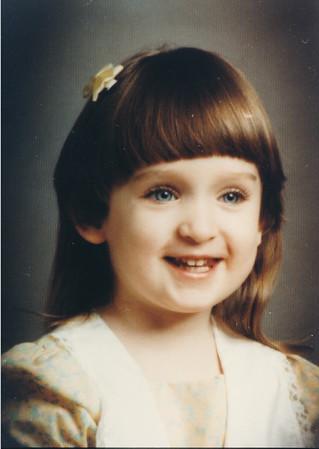 1990 Portraits