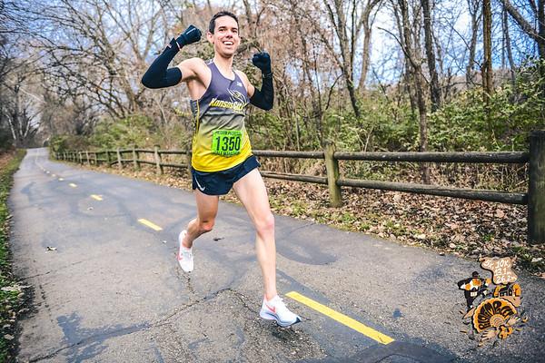 Half | Marathon
