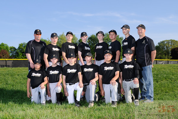 7 - Team