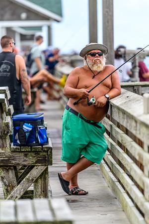 OBX Fishermen