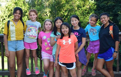 Session 4 Cabin Photos