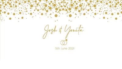 05.06 Josh & Yonita's Wedding