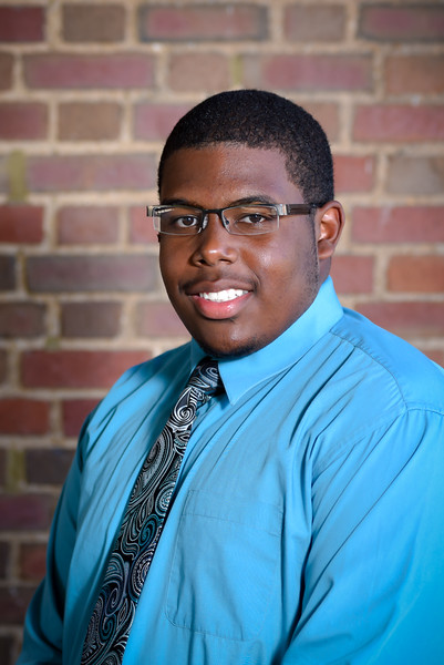 Jermane Carson Jr Senior Portraits