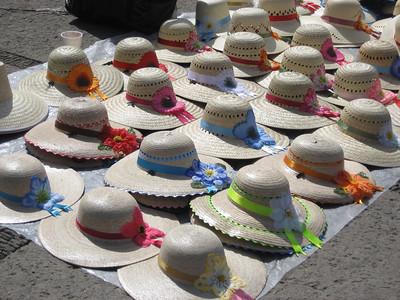 La Feria de Cholula 2008